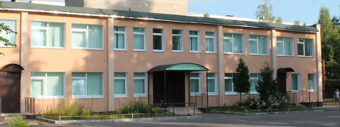 Адрес больницы семашко в пушкине