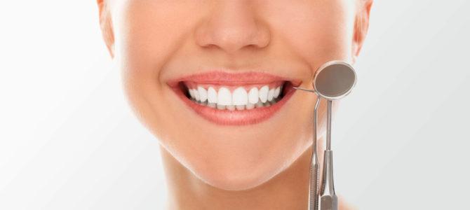 Профессиональная гигиена полости рта в стоматологической поликлинике Лужской МБ