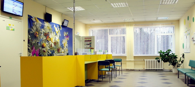Информация о ходе реализации в Лужской МБ пилотного проекта Комитета по здравоохранению Ленинградской области «Новая поликлиника»